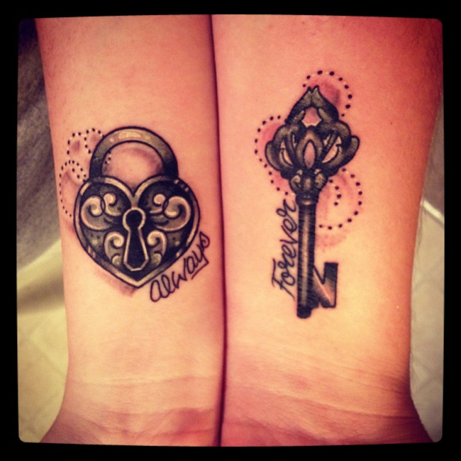 matching tattoos for couples (6)