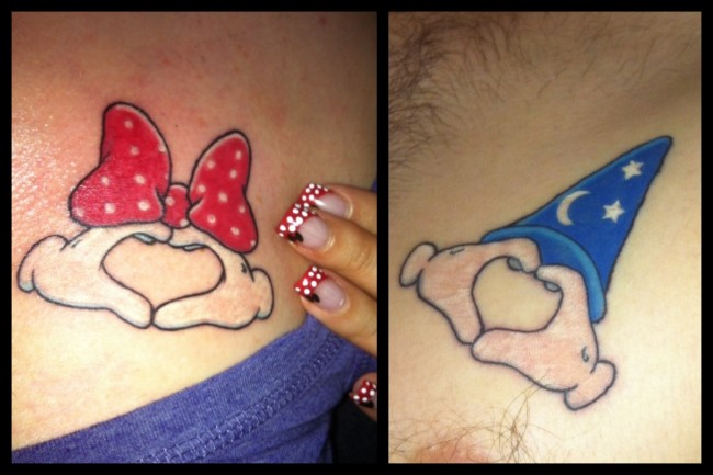 matching tattoos for couples (7)