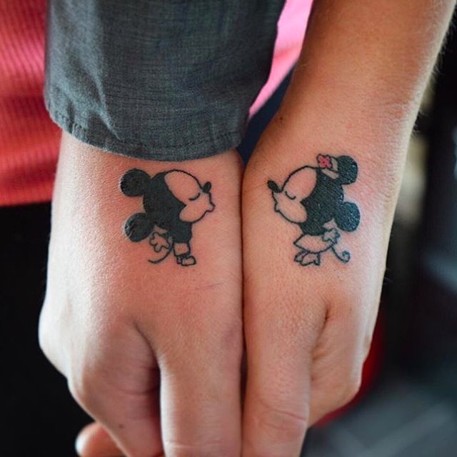 matching tattoos for couples (9)