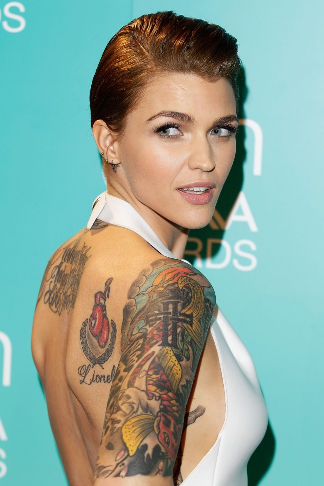 ruby rose tattoos (42)