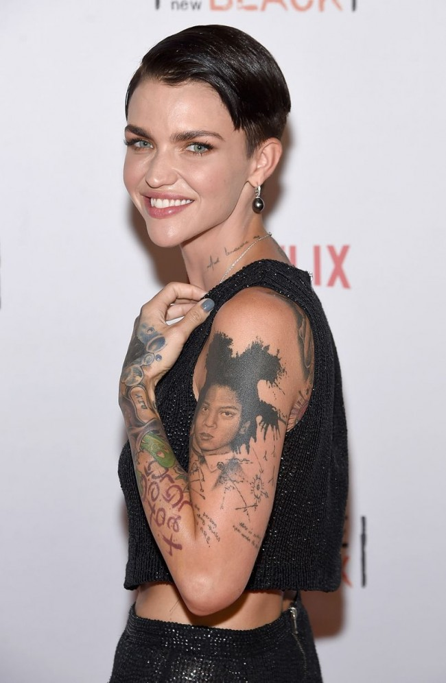 ruby rose tattoos (44)