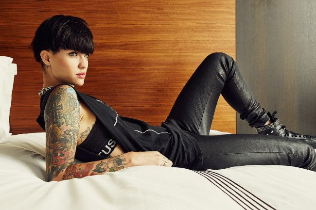 ruby rose tattoos (45)
