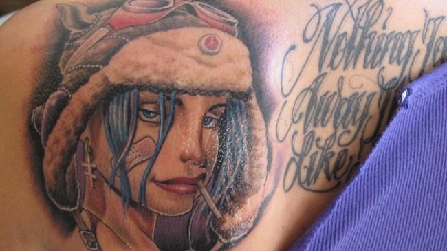 ruby rose tattoos (47)