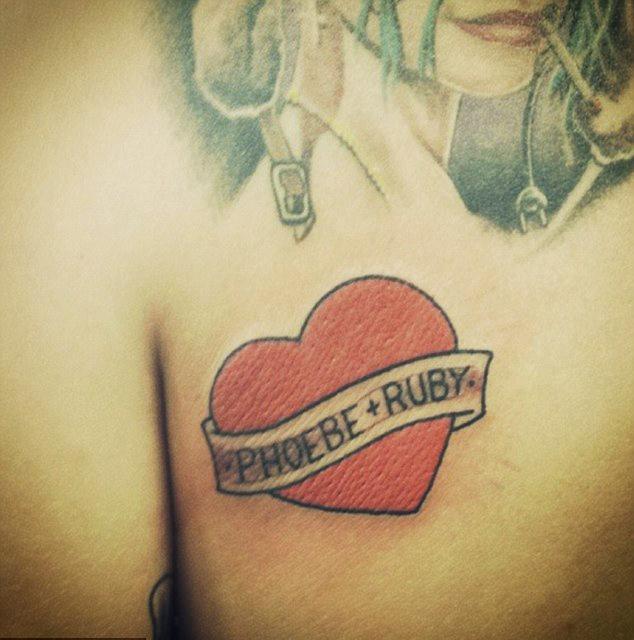 ruby rose tattoos (8)