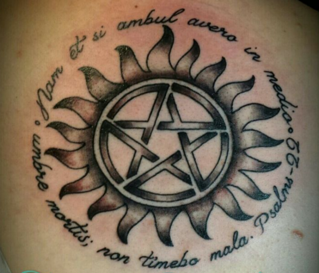 supernatural tattoo (15)