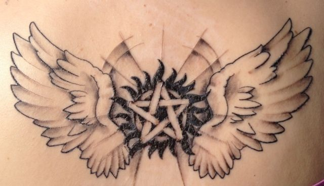 supernatural tattoo (17)