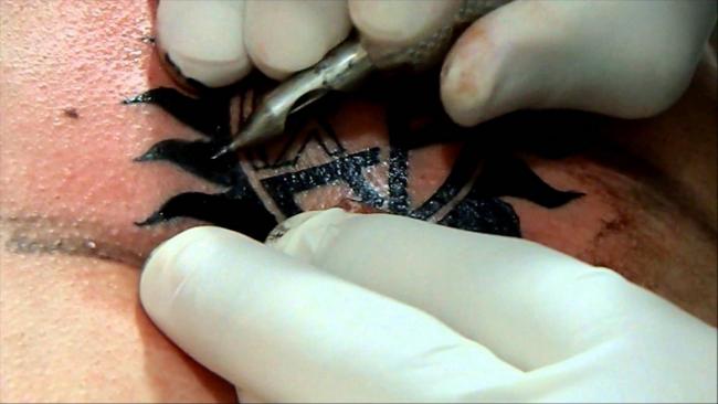 supernatural tattoo (22)