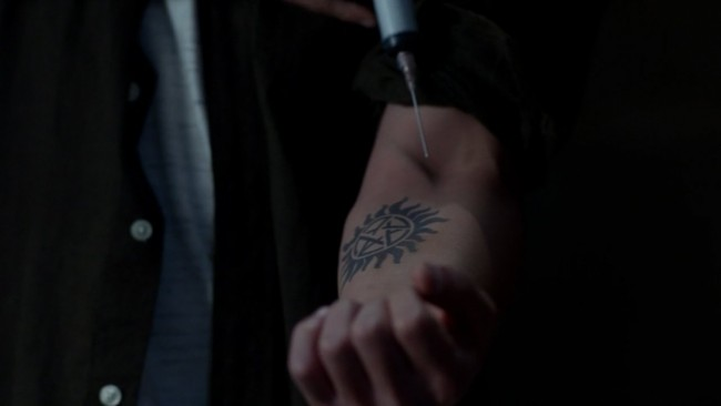 supernatural tattoo (3)