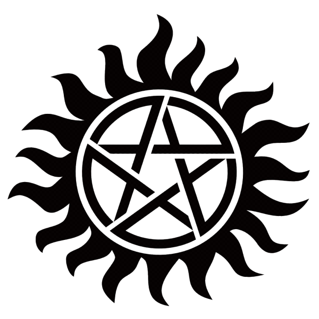 supernatural tattoo (4)