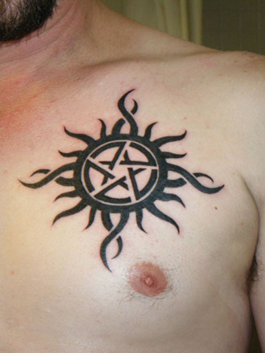 supernatural tattoo (8)