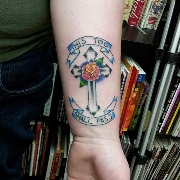 this too shall pass tattoo (12)