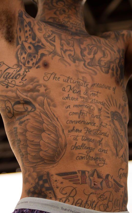 wiz khalifa tattoos (11)