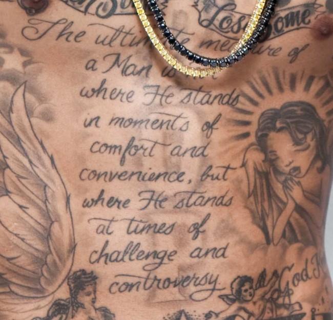wiz khalifa tattoos (21)
