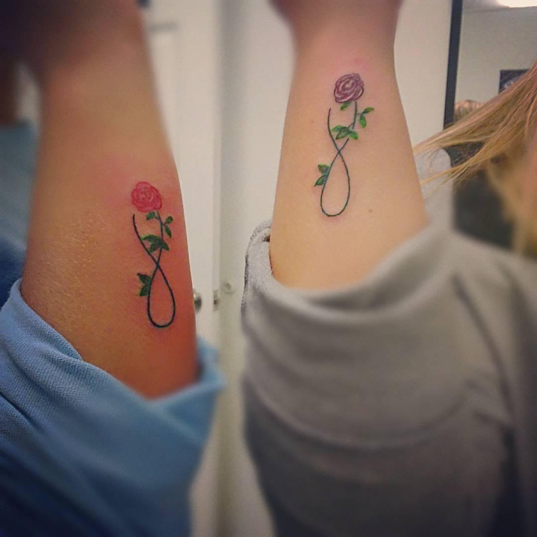 135 great best friend tattoos � friendship inked in skin