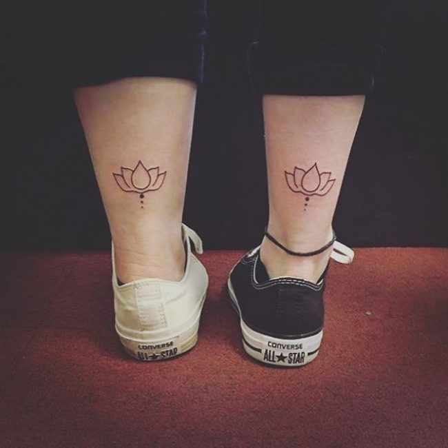 Best Friend Tattoos_
