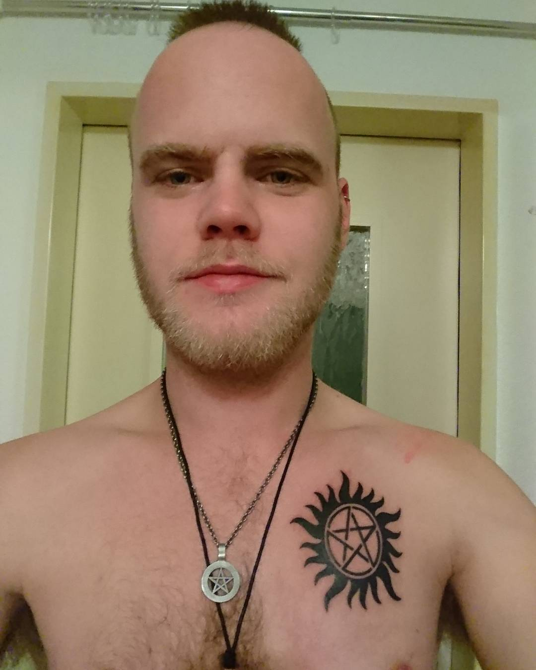 35+ Best Supernatural Tattoo Designs - Protect Yourself from