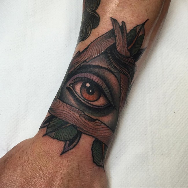all seeing eye tattoo (36)