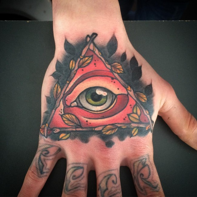 all seeing eye tattoo (40)