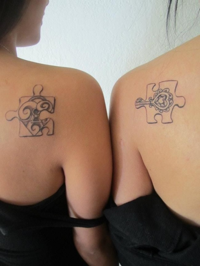 best friend tattoos (1)