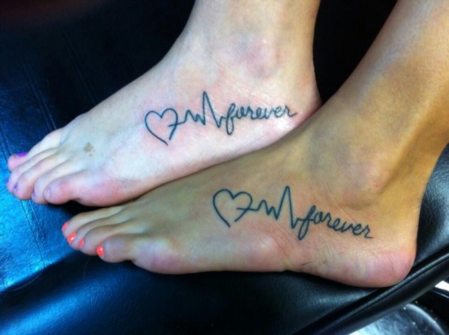 best friend tattoos (33)
