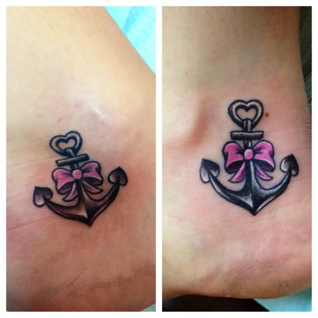best friend tattoos (58)