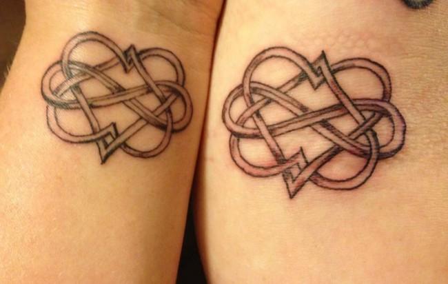 best friend tattoos (8)