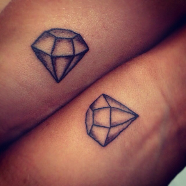 best friend tattoos (82)