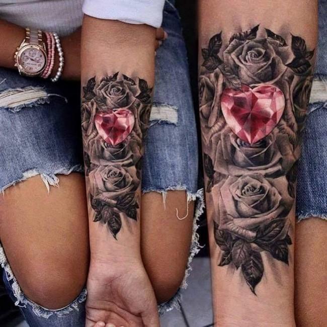 matching tattoos for couples (1)