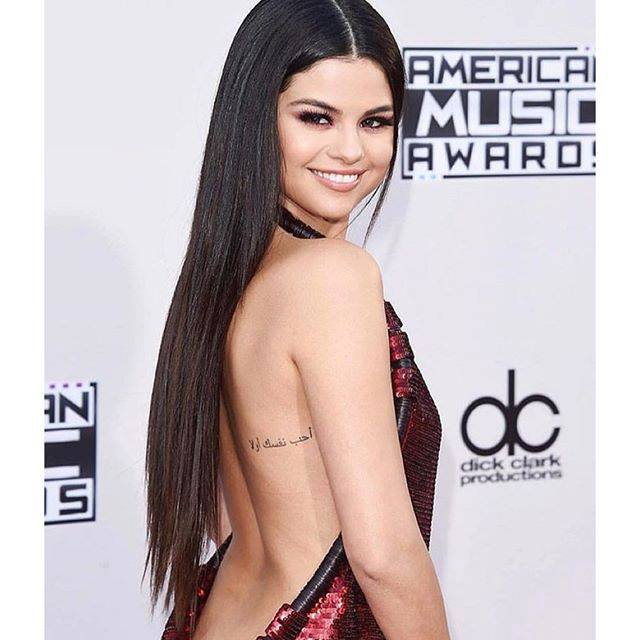 selena gomez tattoo (1)