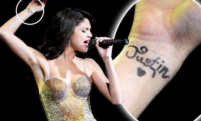 selena gomez tattoo (4)