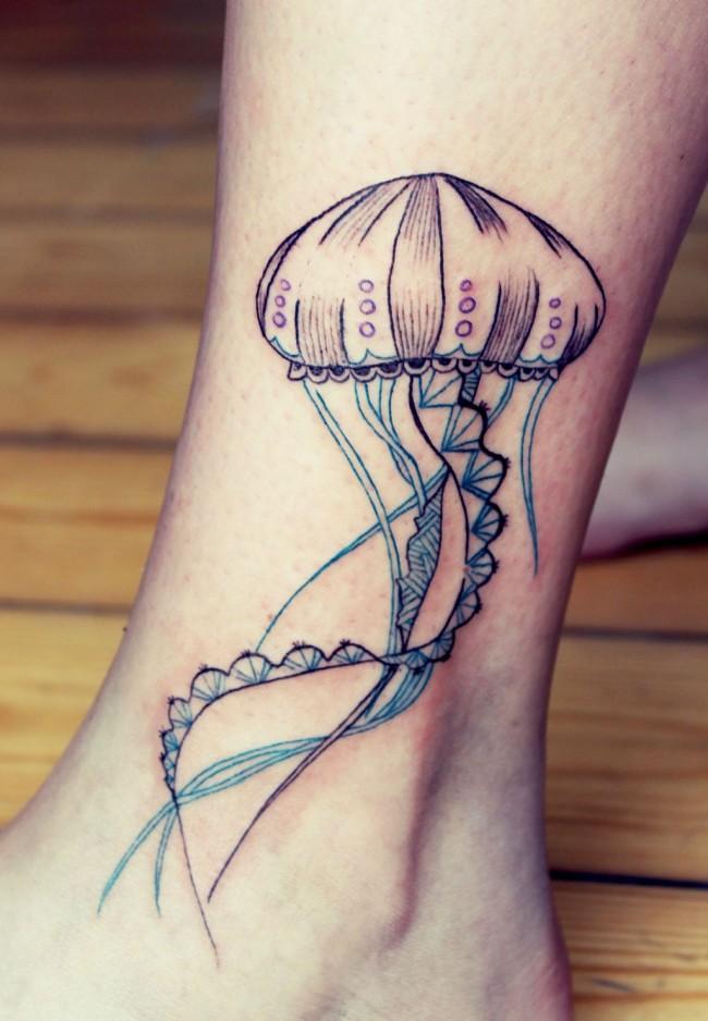 medusa tattoo (2)