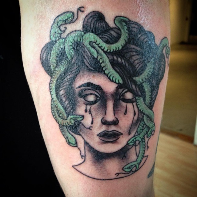 medusa tattoo (40)