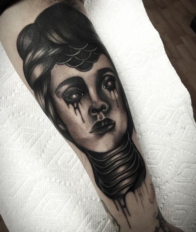 medusa tattoo (41)