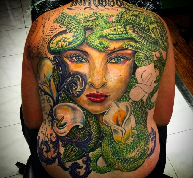 medusa tattoo (43)