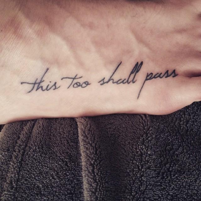 this too shall pass tattoo (45)