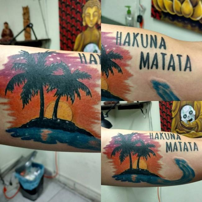 Hakuna Matata 15