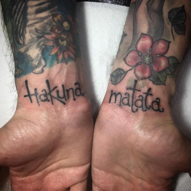 Hakuna Matata 20