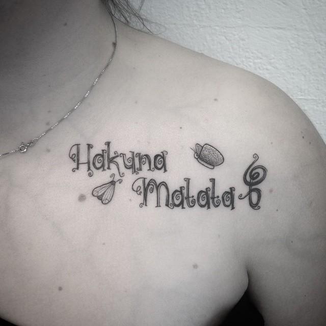 Hakuna Matata 25