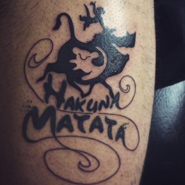 Hakuna Matata 29