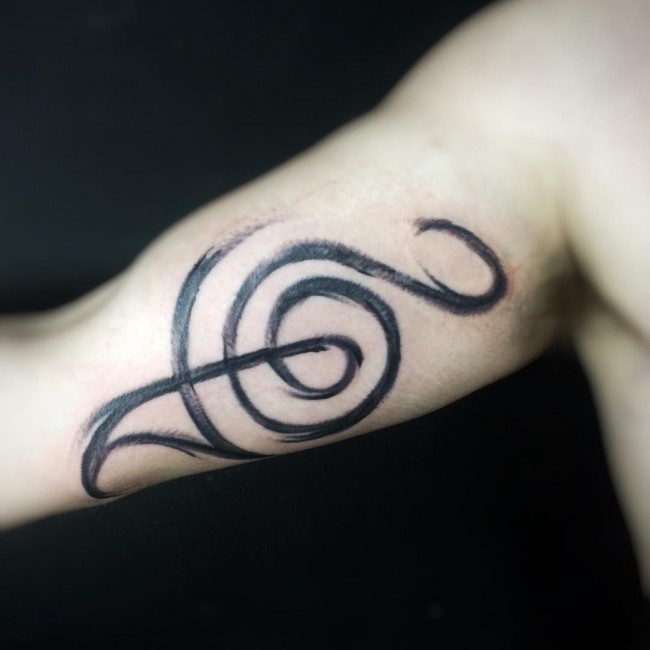 40 Inspiring Hakuna Matata Symbol Tattoos Its Meaning