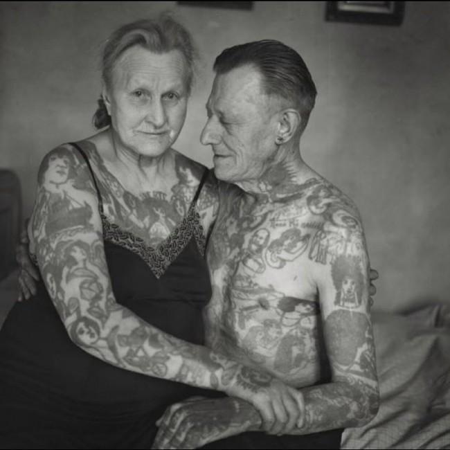 Full body tattoo17