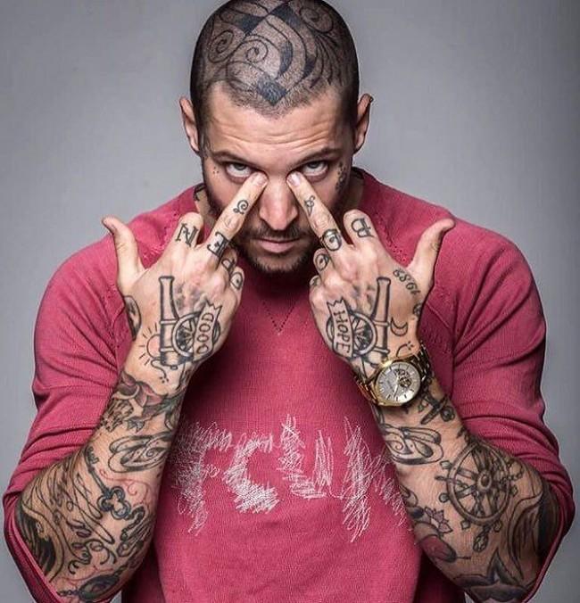Full body tattoo6