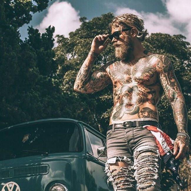 Full body tattoo7