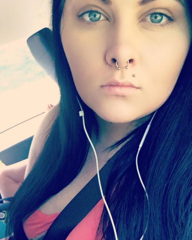 Monroe piercing24