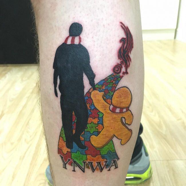 autism tattoos12