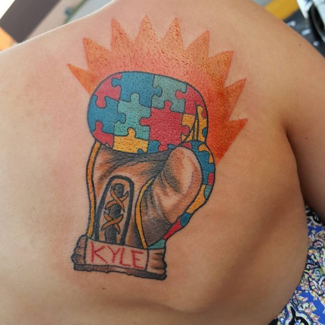 autism tattoos19