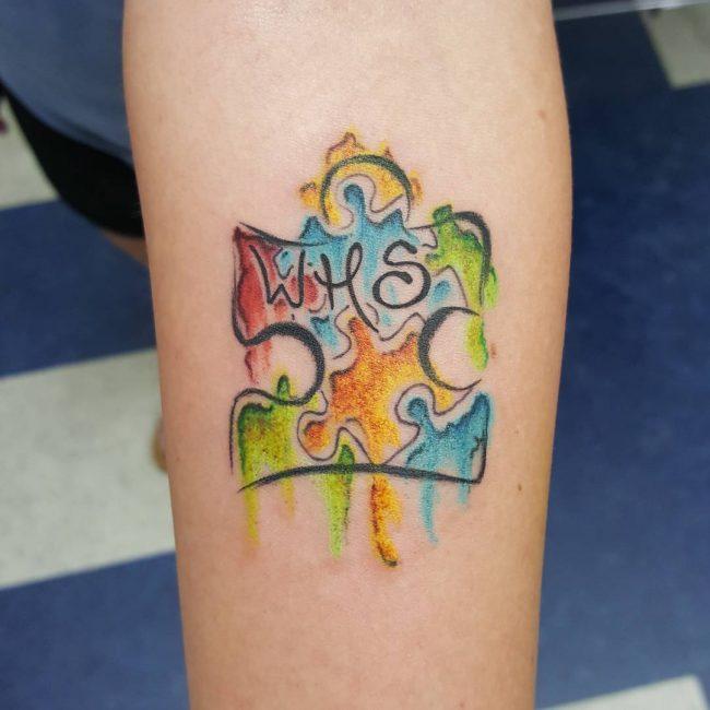 autism tattoos22