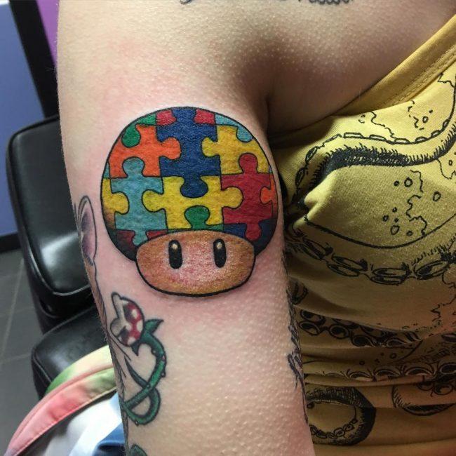 autism tattoos25