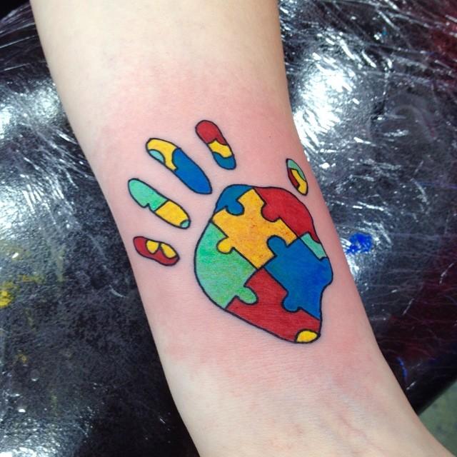 autism tattoos26