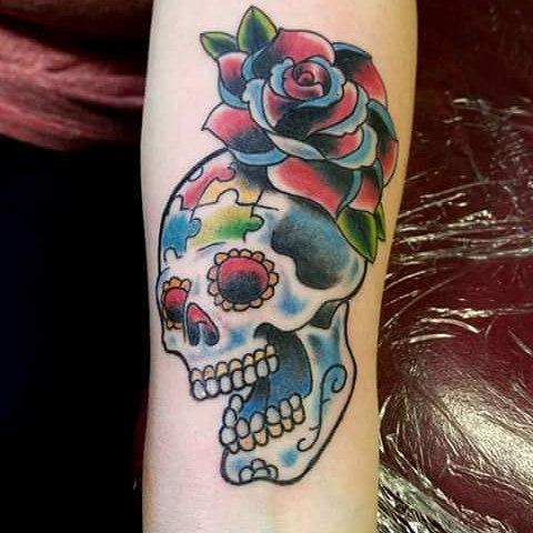 autism tattoos28